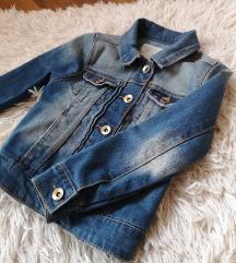 Zara jeans jaknica