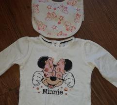 Minnie majica i slincek-bavarin