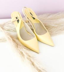 Cipele na peti