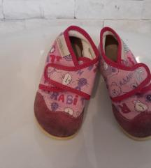 Papuce Ciciban 20
