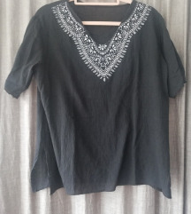 Vintage bluza/ uključena pt