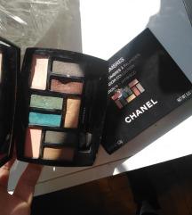 Chanel velika paleta sjenila 9 boja