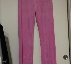 Donji dio Juicy Couture trenirka Pink boje 36