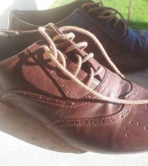 H&M kožne cipele