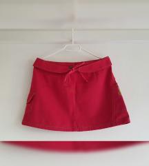 Ethno1 traper suknja, kao nova