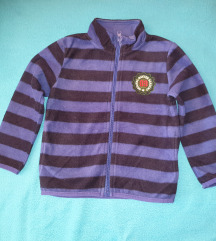 Fleece jaknica majica 98/ 104