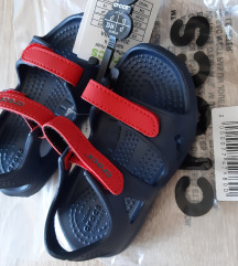 Nobe crocs sandale 23-24