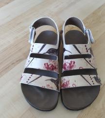 Ljetne sandale natikače