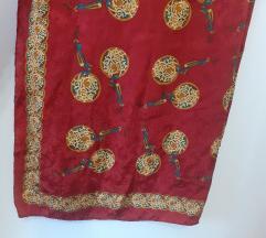 marama CROATA svilena