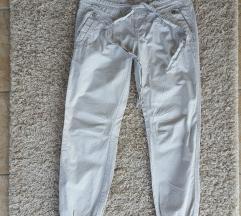 Fishbone trendy hlače