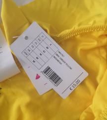 Calzedonia kupaci s etiketom