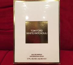 Tom Ford White Patchouli parfem 50 ml