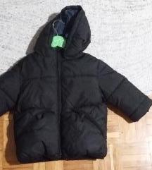 Mango zimska jakna za decke