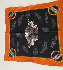 Harley Davidson Bandana/marama