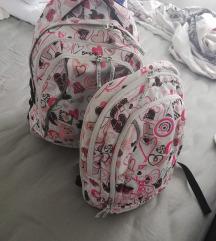 Target ruksaci 2 u 1