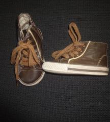 ZARA smeđe cipele, vel. 20