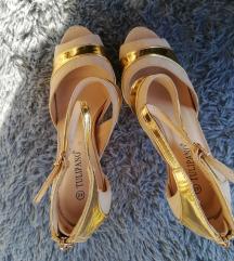 Elegantne sandale 40