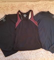 Lot majice za trening