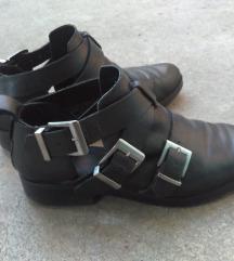 Zara cizme gleznjace