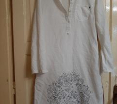 Rez Original Ferre bijela haljina 38-40