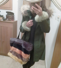 Parfois 'krzena' velika torba
