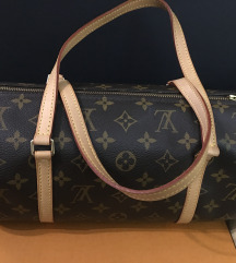 Louis Vuitton Papillon torba