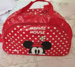 Minnie Mouse torba