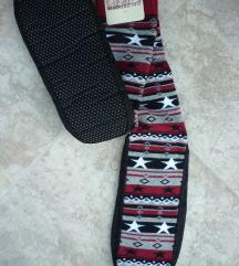 Nove Calzedonia termo čarape - papuče, 42-43