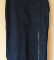 %Miss Sixty retro traper suknja vel.s/m