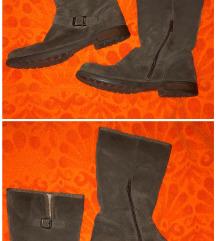 Liu Jo - suede boots - 39