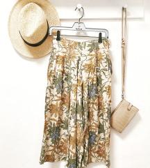 Hlače haljina