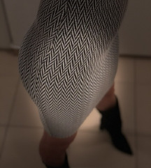 Bershka XS suknja, sa pt