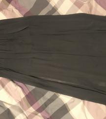 Zara lepršava duga suknja M