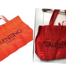 Valentino shopper bag