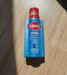 Alpecin šamponi tri po 75 ml