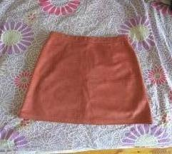 Kratka suknja - minica