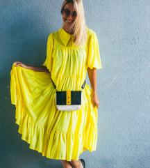 BREND design haljina