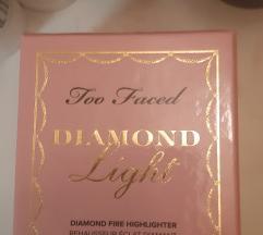 Too Faced highlighter