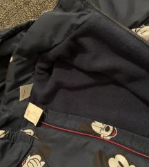 NOVO nenošeno jakna za dečke, vjetrovka