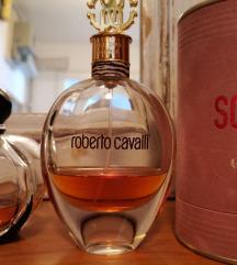 Roberto Cavalli 30/75 ml %