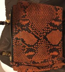 Zenska kozna torbica