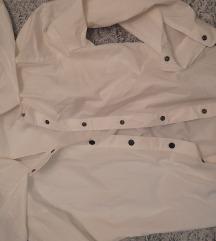 Schotch & Soda košulja bijela, S, 36