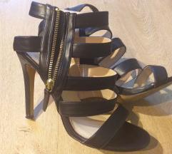 Kožne sandale 40