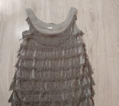 Hm haljina na rese