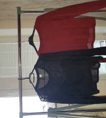 Lot traperice + 2 majice = 120kn❣