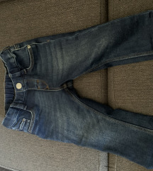Jeans za bebe