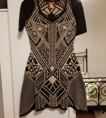 Knit haljina