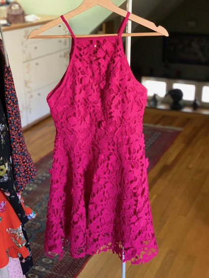 New Look Asos haljina NOVA