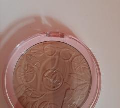 yves rocher bronzing powdwer duo