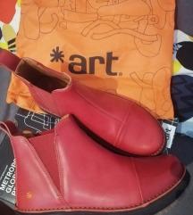 Art čizme, nove